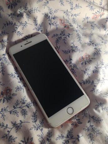 iPhone 7 plus rosegold 32gb