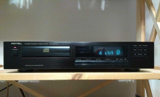 ROTEL RCD-930AX  CD-програвач