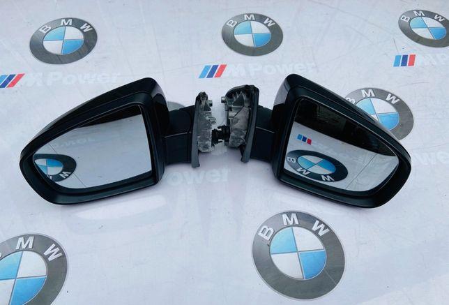 Зеркало зеркала BMW X5 E70 правое левое Х5 Е70 праве ліве Разборка