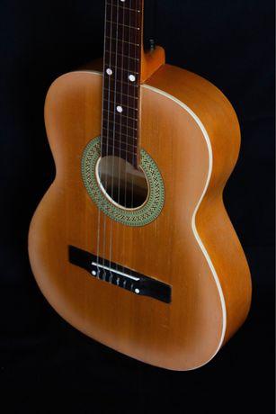 Gitara klasyczna Defil (po renowacji)