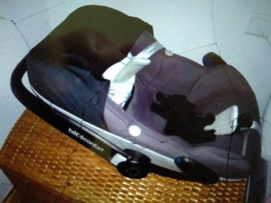 Babycoq bébé confort com pouco uso