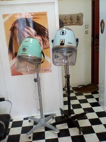 Secadores Profissionais de Cabeleireiro