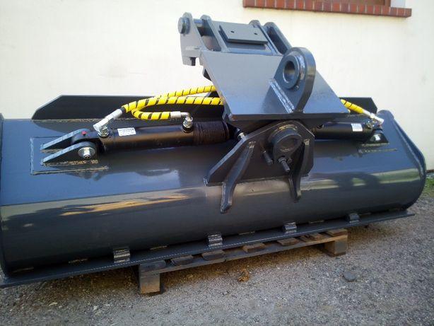 Łyżka Skarpowa 0.6m3 hydrauliczna 7300zł NETTO Transport Gratis