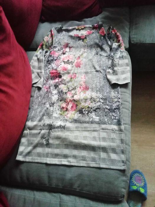 Платье лёгкое, без подклады Донецк - изображение 1