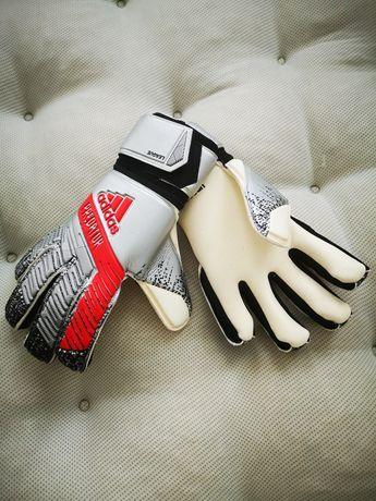 Rękawice bramkarskie adidas Predator League DY2604