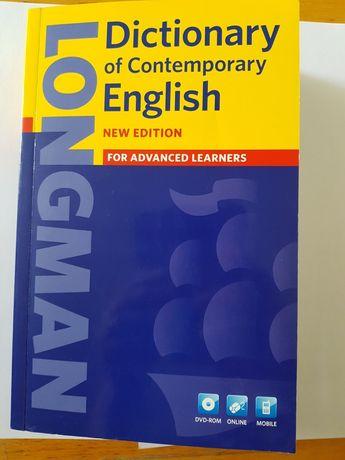Longman Dictionary of Contemporary English z DVD-ROM