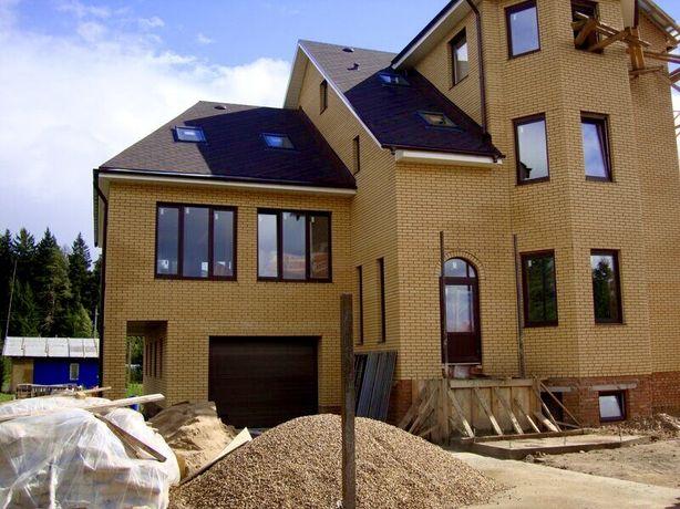 Строительство дома,дачи, бани ,гаражи,коттеджи, каменщики,монолитчики