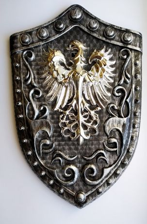 Декор орел германская геральдика на стену