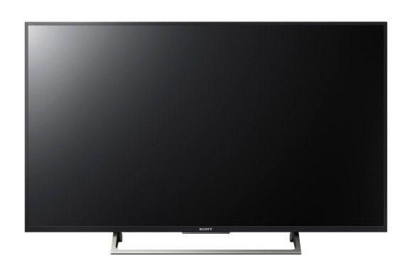 Smart TV Sony KD-43XE7096