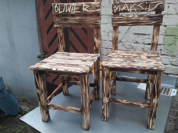 Stolik+2krzesełka
