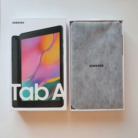 """Планшет Samsung Galaxy Tab A 8.0"""" (2019) 2/32GB LTE Black"""