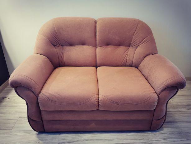Sofa 2 osobowa stan bdb