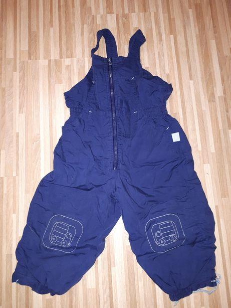 Kombinezon - spodnie 92