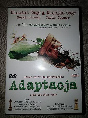 Adaptacja film DVD