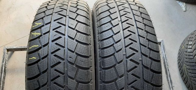 Резина зимова, 8мм, Michelin Latitude Alpin 225\65 R17 (арт.1174)