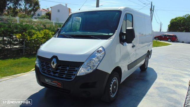 Renault MASTER 2.3 145 CV C /AC
