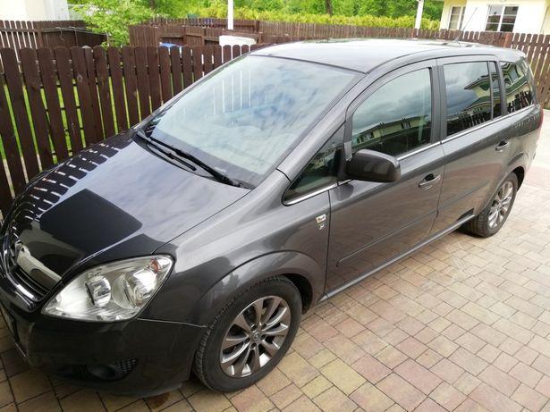 Opel Zafira B 1.7 cdti /diesel/ 110 km