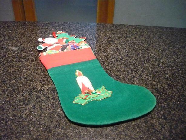 A verdadeira Bota de Natal
