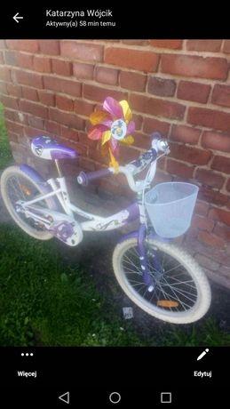 sprzedam rowerek koła 20