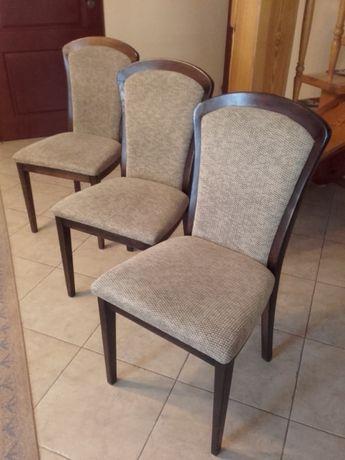Sprzedam krzesła 3 szt.
