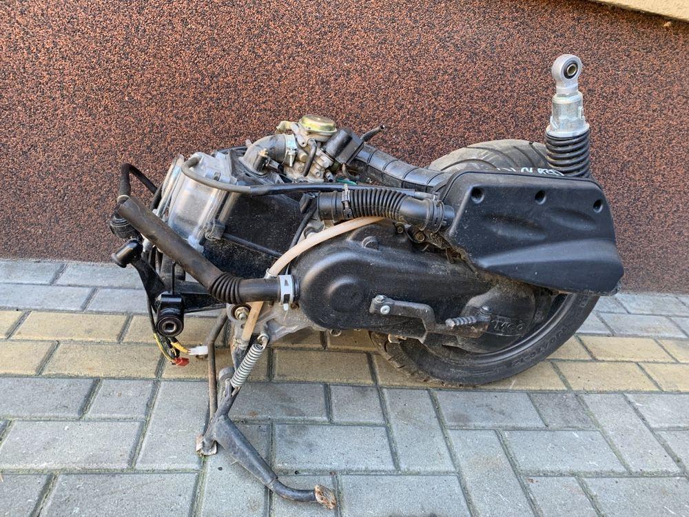 Silnik Kymco 50 4T  New Dink Agility Like