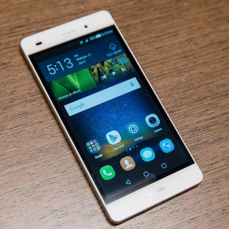 Huawei p8 lite em bom estado