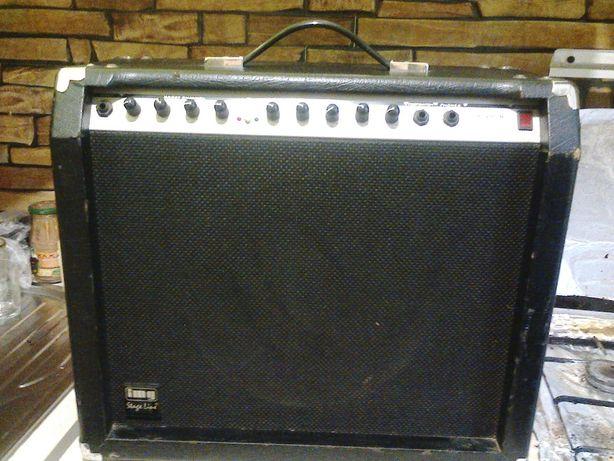 Комбо-усилитель для гитары (комбик)