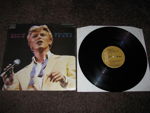 David Bowie – Golden Years, płyta winylowa