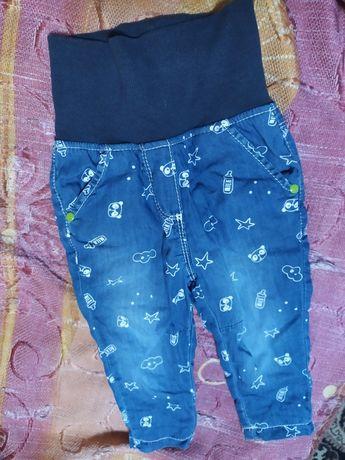 Штани, штаны, детские с подкладкой