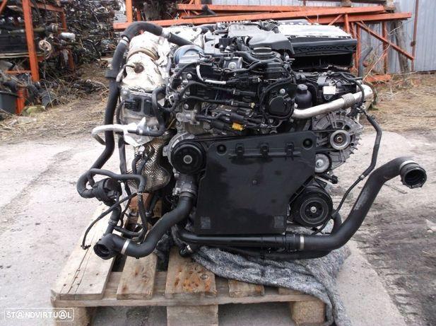 Motor MERCEDES CLASSE E 2.9L 286/340 CV - 656929