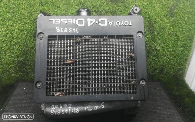 Intercooler Radiador Toyota Rav 4 Ii (_A2_)