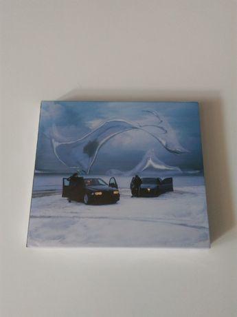 Pro8l3m- Ground Zero Mixtape CD