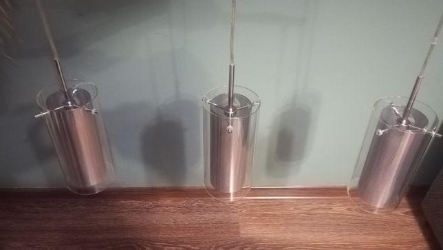 Lampa, żyrandol 120 zł