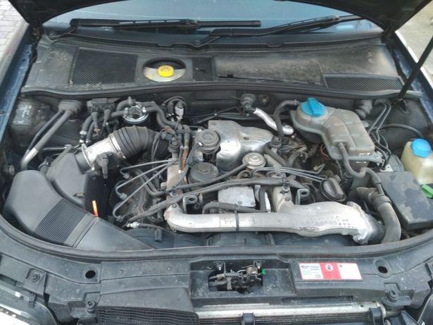 Мотор tdi 1.9 96 2,5 кіловат для пассат Volkswagen B5+ 2001рік