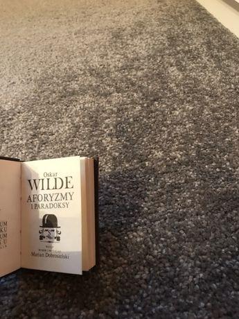 Oskar Wilde-Aforyzmy i paradoksy 1987r.