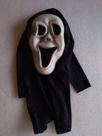 Máscara scary movie