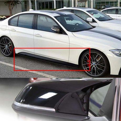 Capas Espelhos Look M4, Fitas Performance BMW F20 F21 F22 F23 F30 F31.