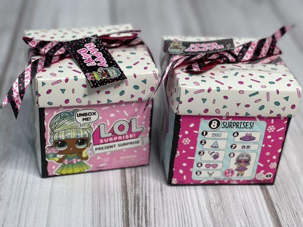 L.O.L. Present Surprise ЛОЛ Подарочный набор
