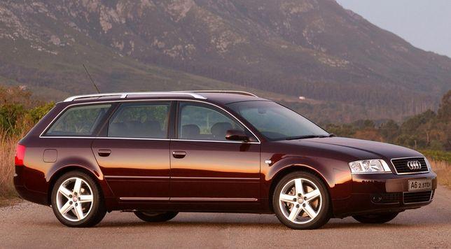 Audi A6 C5 2.5T Запчасти Разборка Ауди А6 С5 2.4-2.8