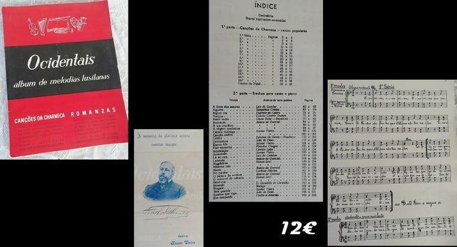 Livros música, revistas plateia e expo 98