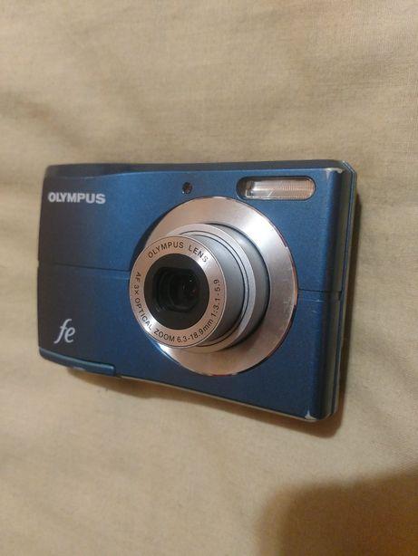 Фотоаппарат Olimpus FE 26