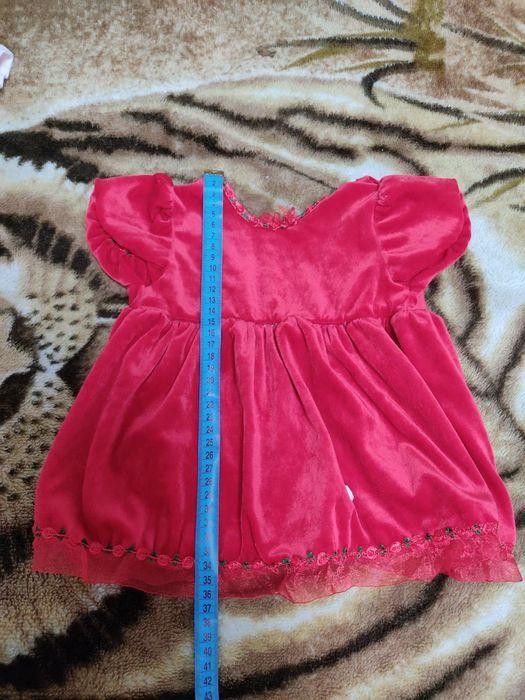 Продам детские платья Харьков - изображение 1