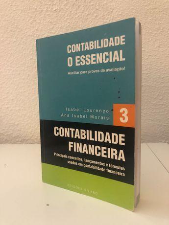 Livro académico - Gestão - Contabilidade financeira