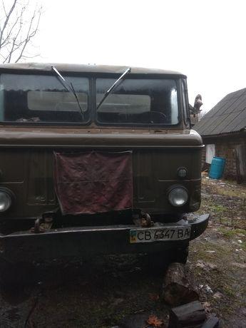 Продам ГАЗ 66 дизель самосвал