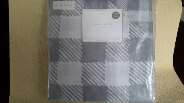 Nowa pościel 100% bawełna, r. 220 cm x 260 cm, kolekcja Zara Home