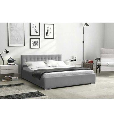 Łóżko sypialniane 140x200