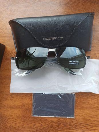 MERRY'S сонцезахисні окуляри