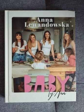 Baby by Ann. Anna Lewandowska