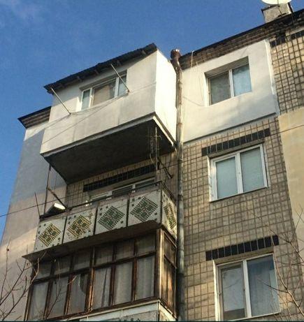 2-комнатная квартира с гаражом и ремонтом. ул. Балтская дорога, Одесса