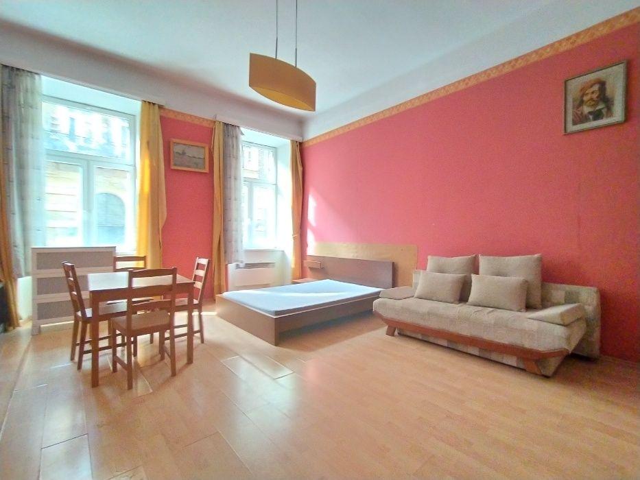 Komfortowe i ciche jednopokojowe mieszkanie na Kazimerzu! WRZ5 Kraków - image 1